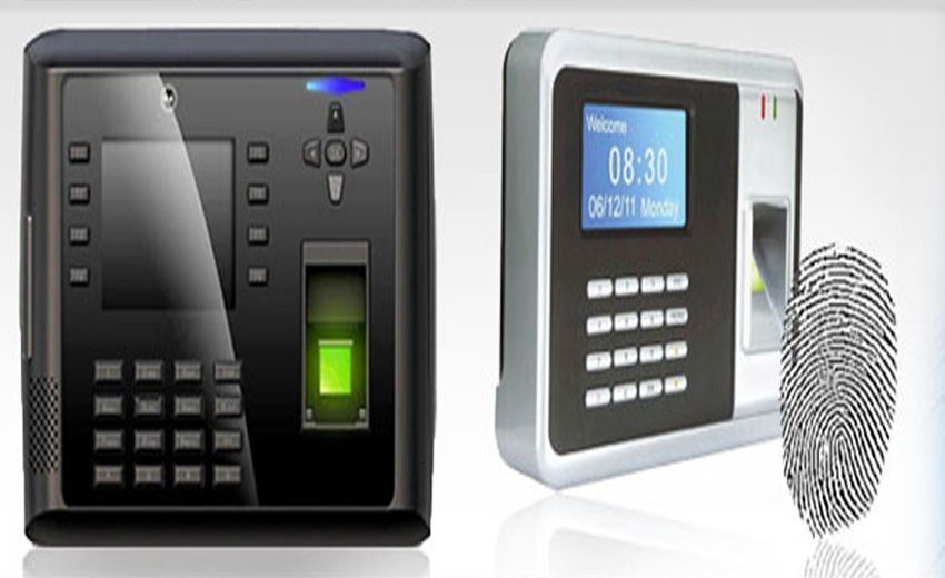 Time Attendance Solutions
