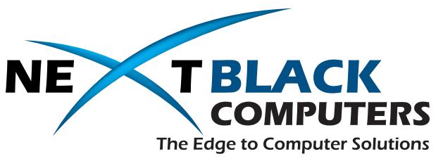 next black computer