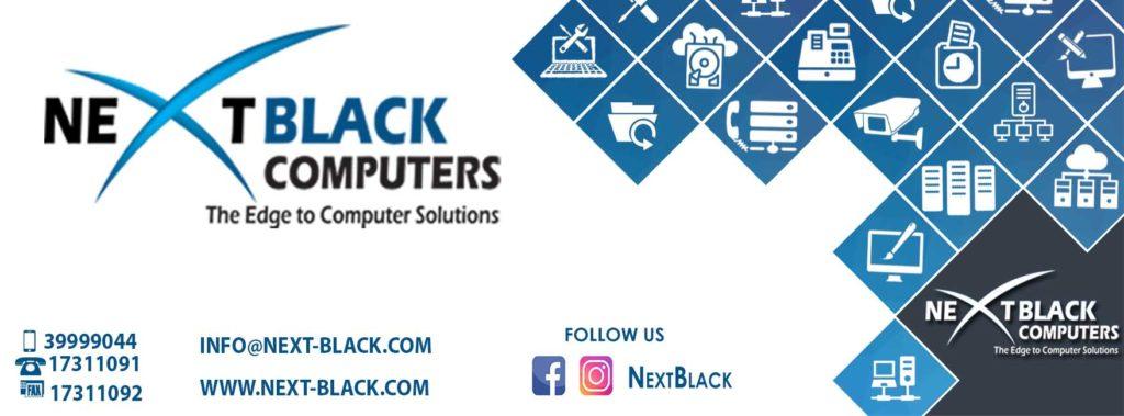 nextblack computers